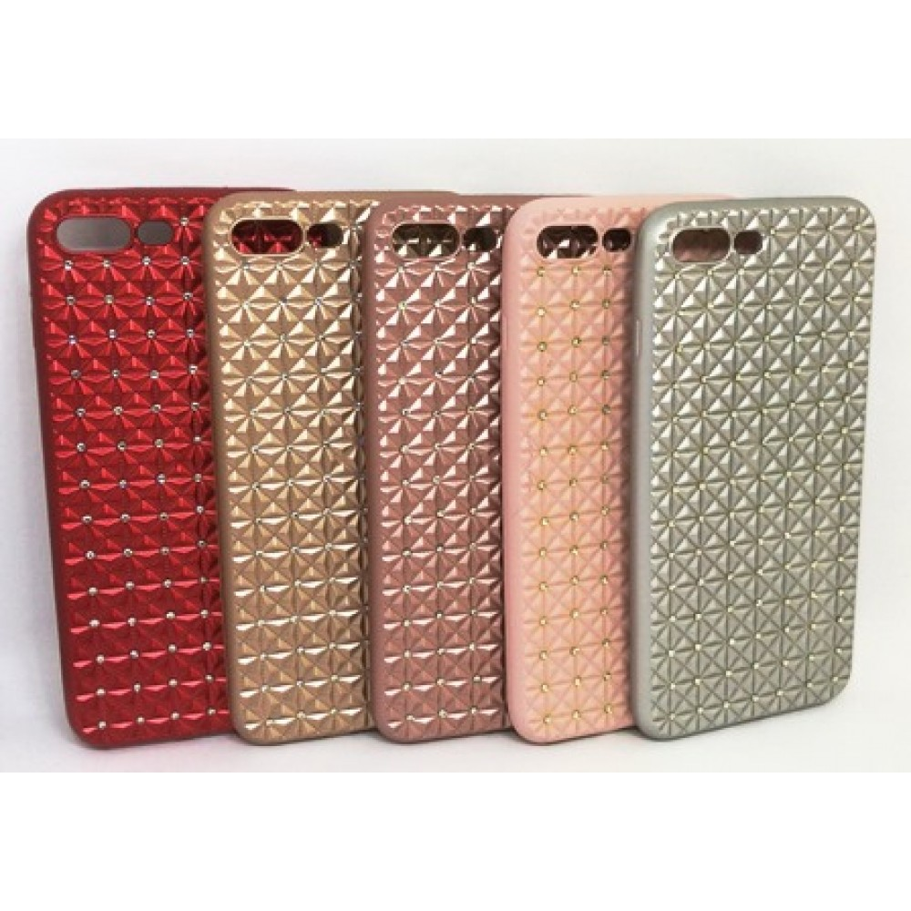 Case Color Strass Iphone 7Plus/8Plus