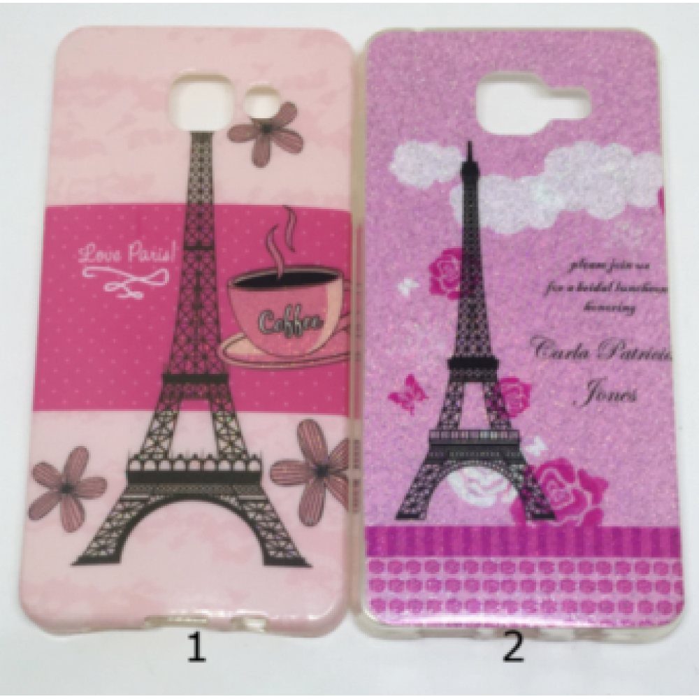 Case Paris Galaxy A5 2