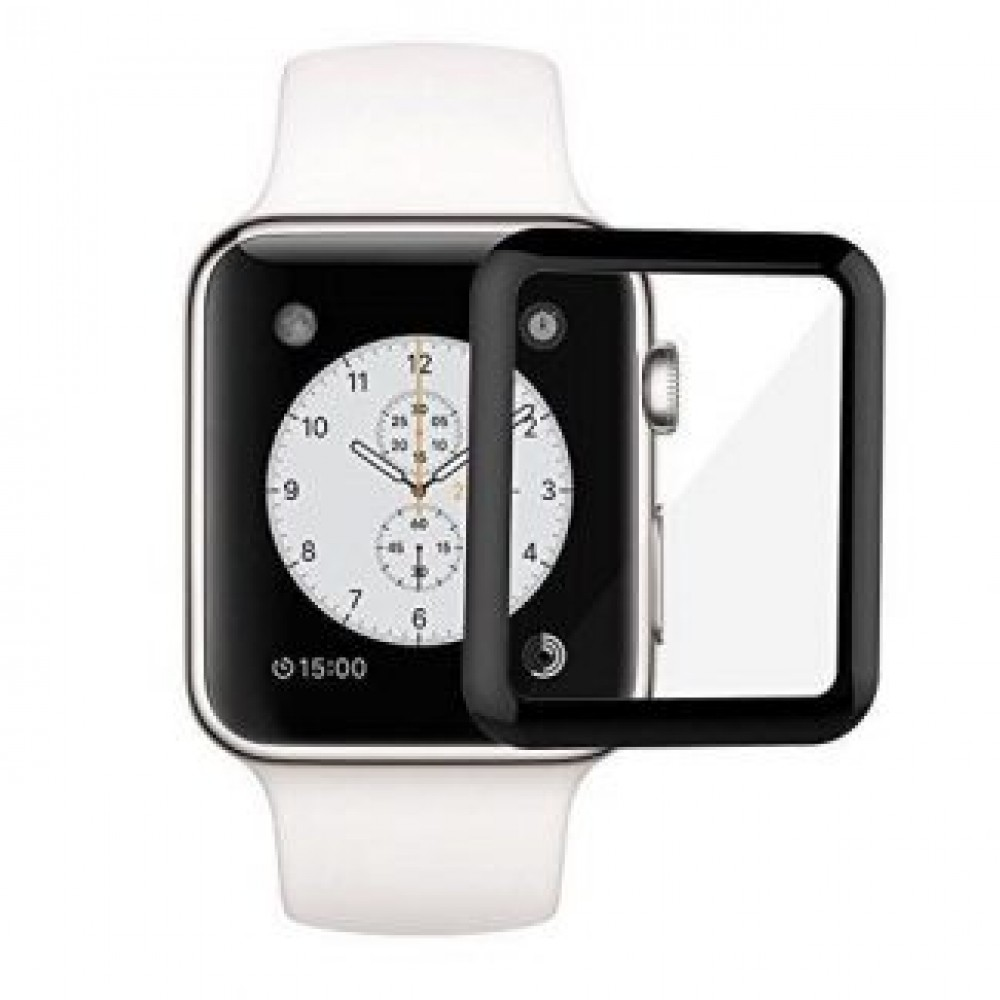 Película 5D Flexível Apple Watch