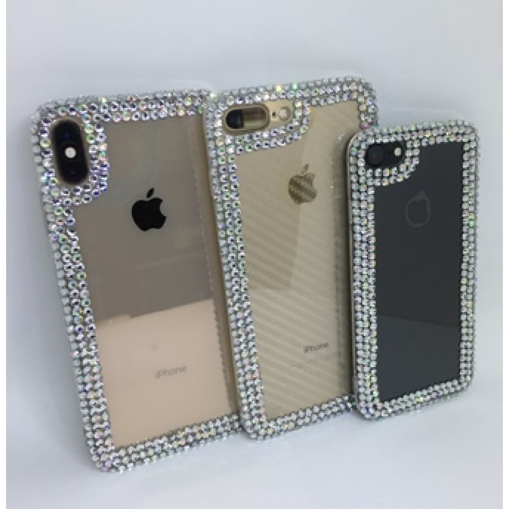 Case Strass Iphone