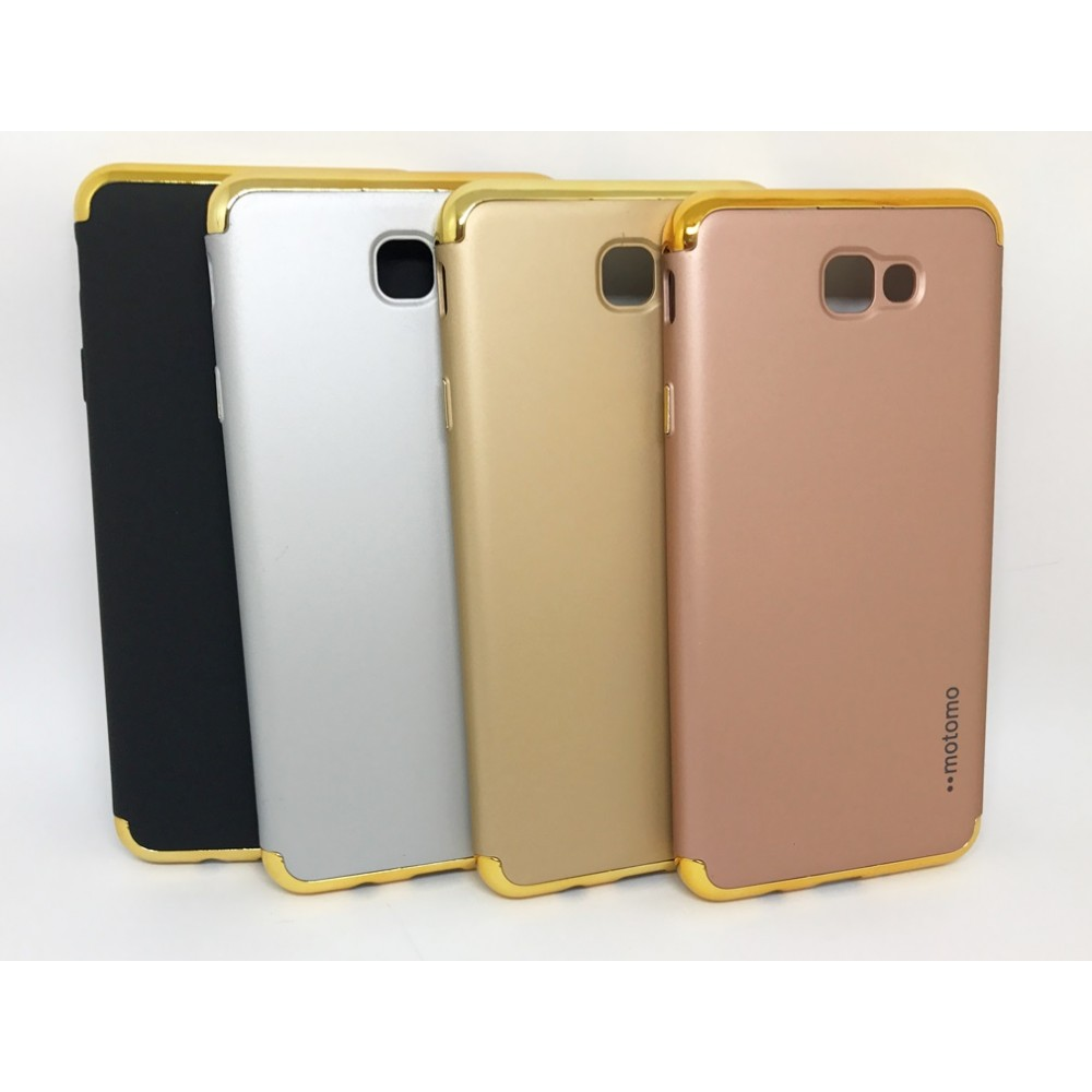 Case acrilico color J7 PRIME