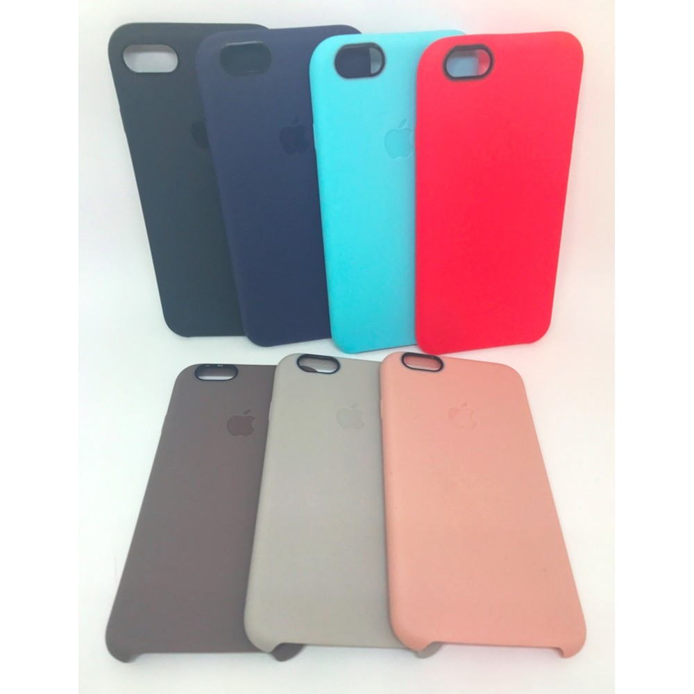 Case Color 1° linha Iphone 7 Plus