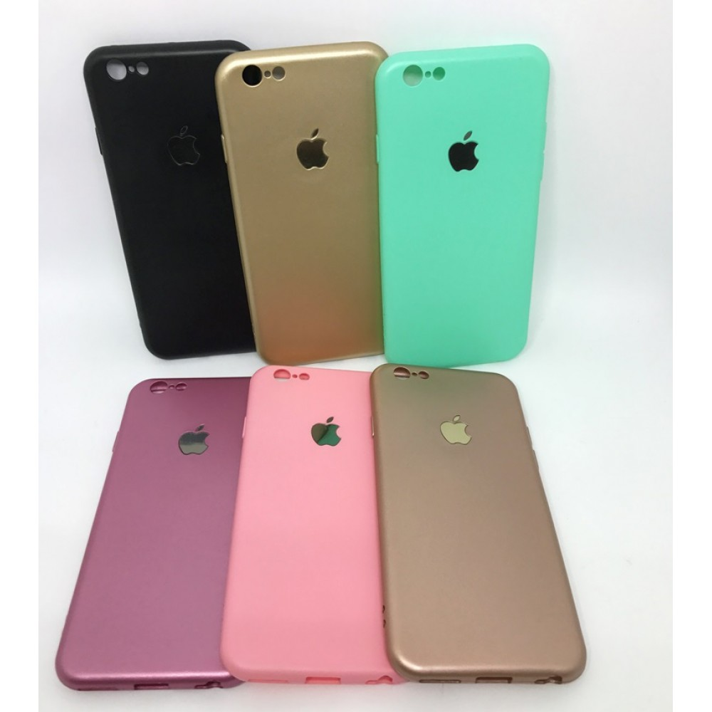 Case color Iphone 7 Plus