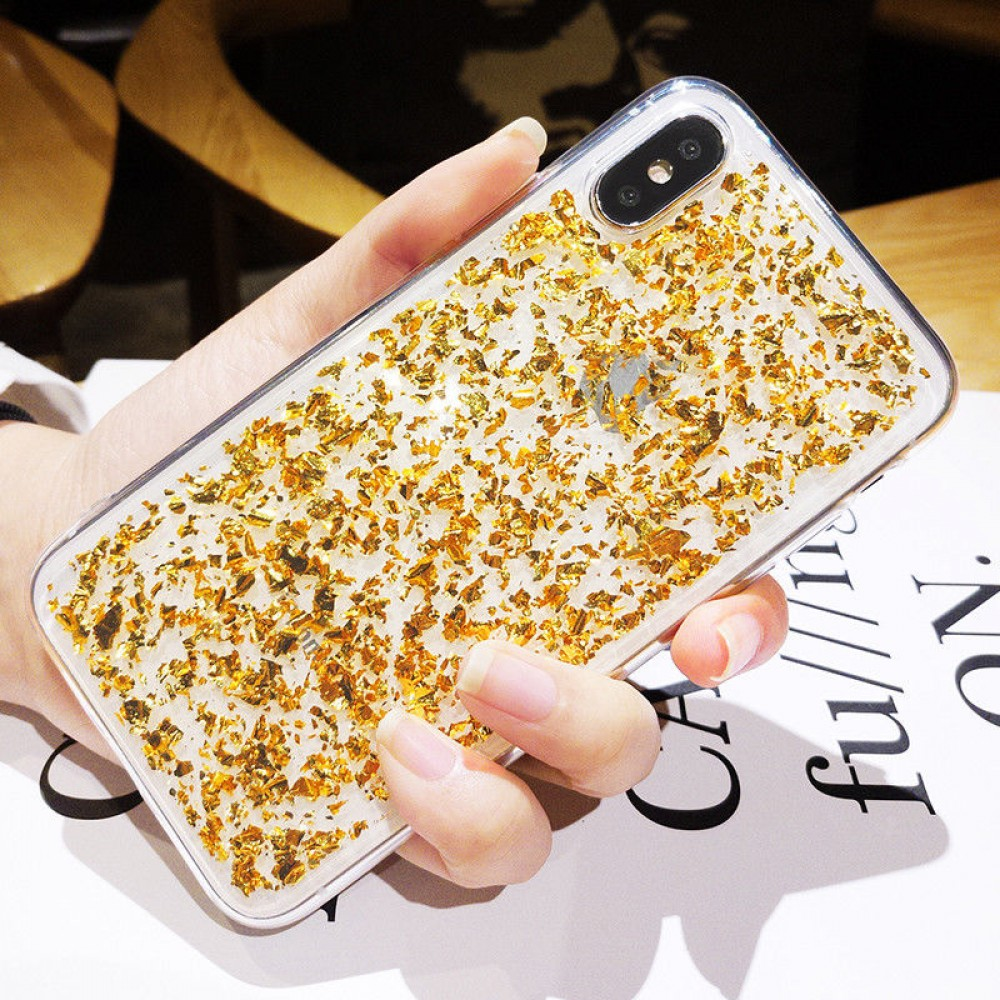 Case Flocos Galaxy J7 Prime