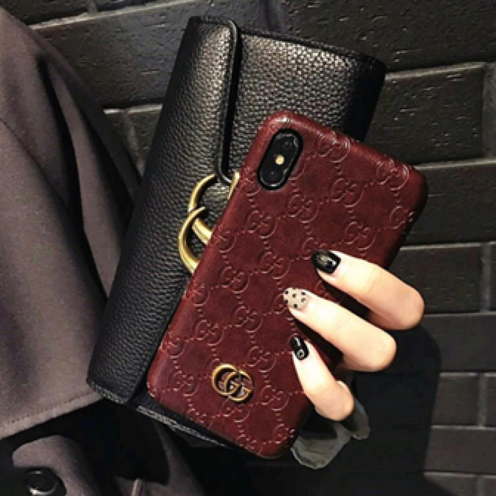 Case estilo Gucci Iphone