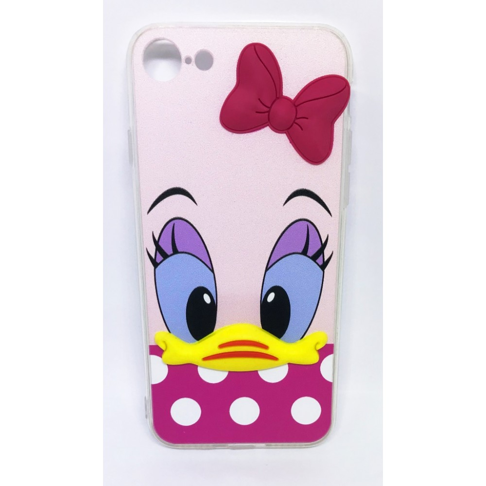 Case Daisy Donald Iphone 6/6s
