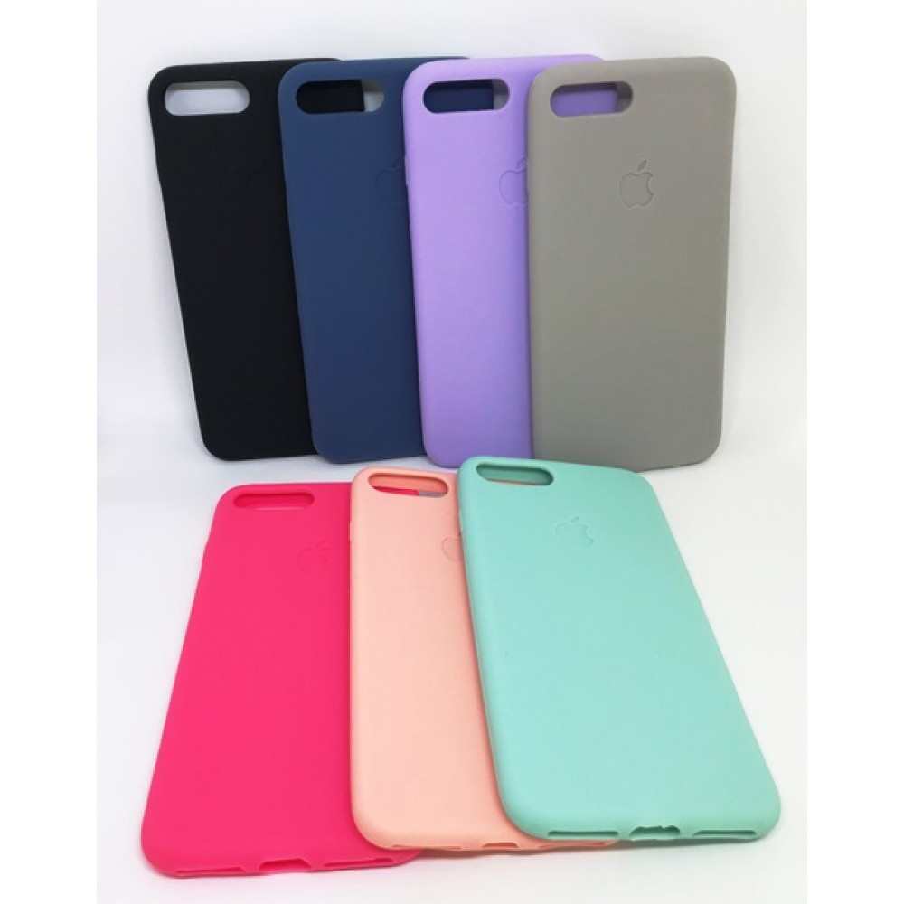 Case emborrachada Iphone 7 PLUS