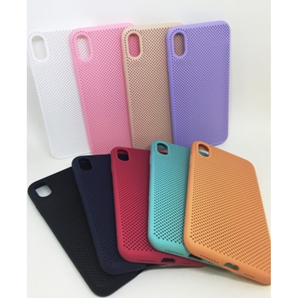 CASE FURADINHA IPHONE XS MAX