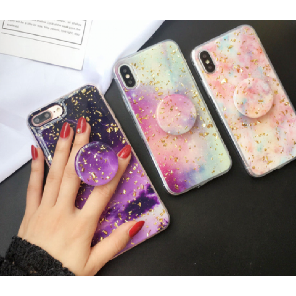 Case Pop Floco IPhone XS MAX