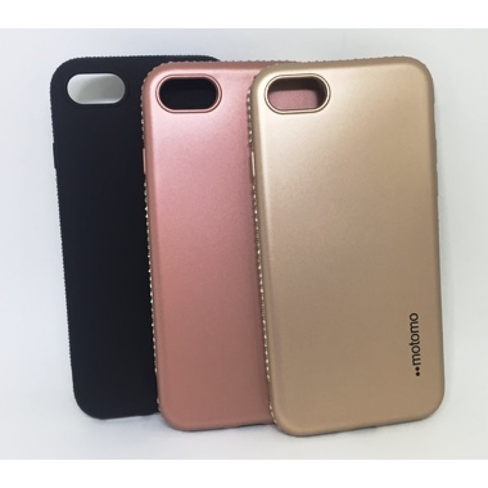 Case Color Strass Iphone X