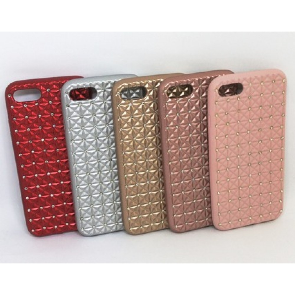 Case Color Strass Iphone 7/8