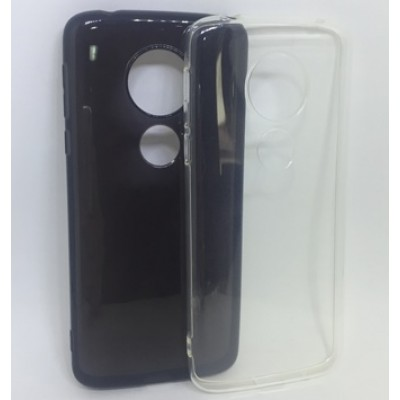 CASE SILICONE MOTO G6 PLAY
