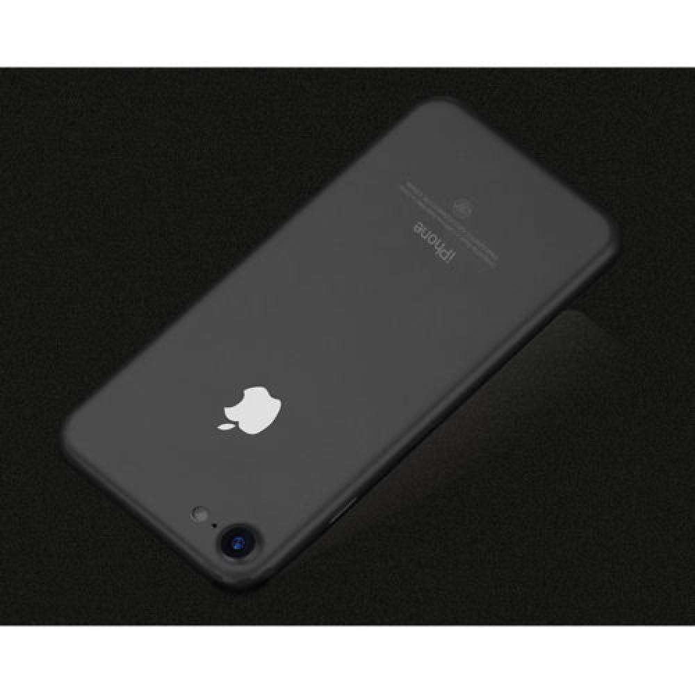 Película traseira Iphone preta