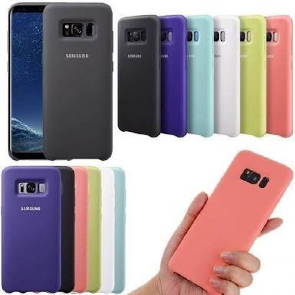 CASE CLEAR COVER S9