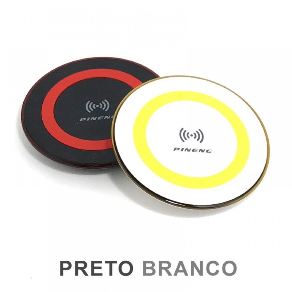 Carregador Pineng Wireless