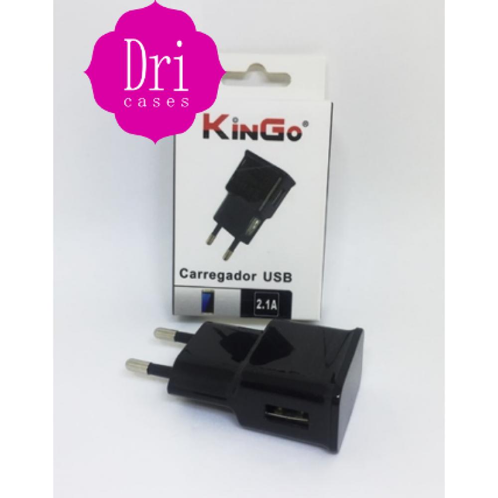 Fonte USB 2.1 KinGo