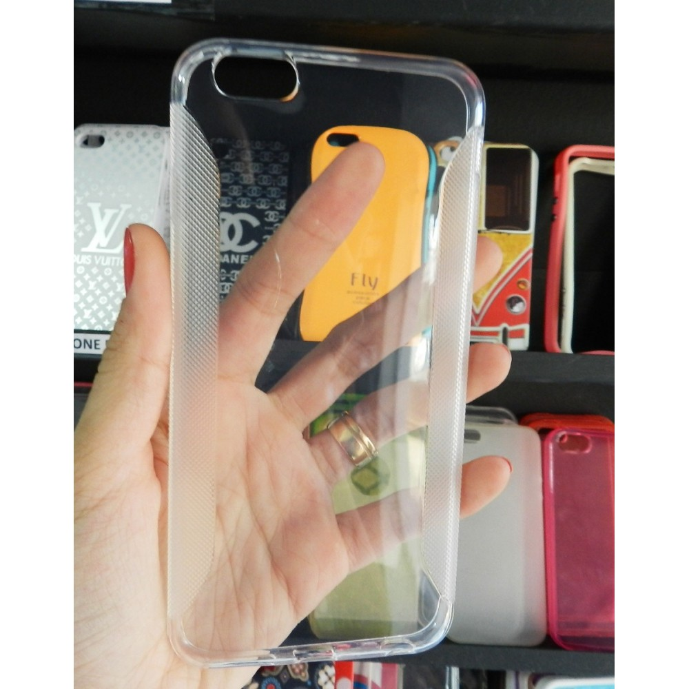 Case transparente IPHONE 6 PLUS
